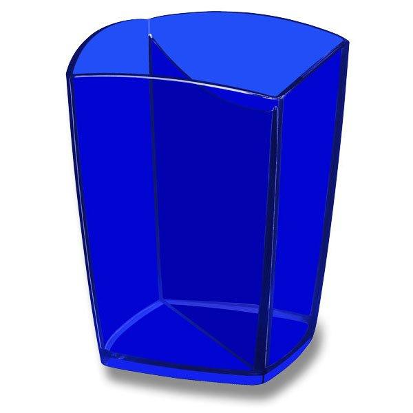 Kancelářské potřeby - Stojánek Cep Pro Happy modrý
