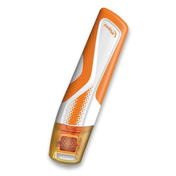 Psací potřeby - Zvýrazňovač Maped Fluo Peps Roller oranžový