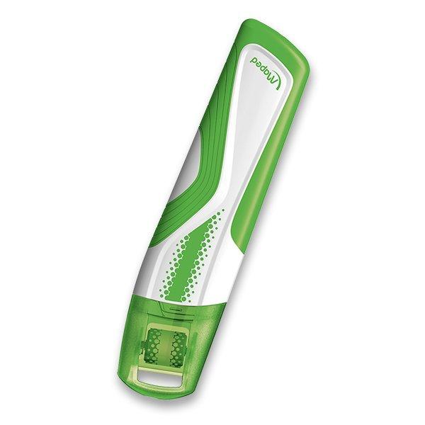 Psací potřeby - Zvýrazňovač Maped Fluo Peps Roller zelený
