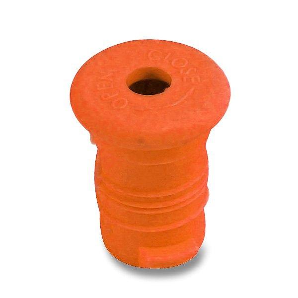 Školní a výtvarné potřeby - Zátka na Zdravou lahev oranžová