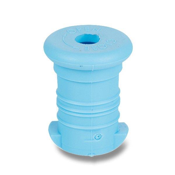 Školní a výtvarné potřeby - Zátka na Zdravou lahev modrá