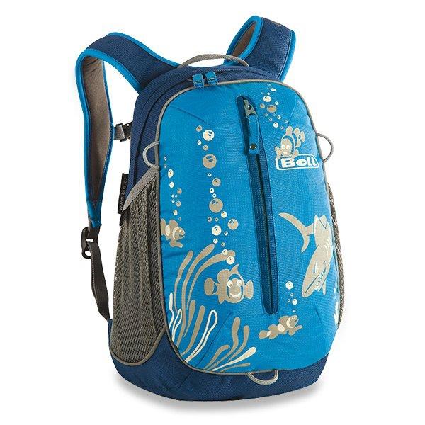 Školní a výtvarné potřeby - Batoh Boll Roo 12 l dutch blue