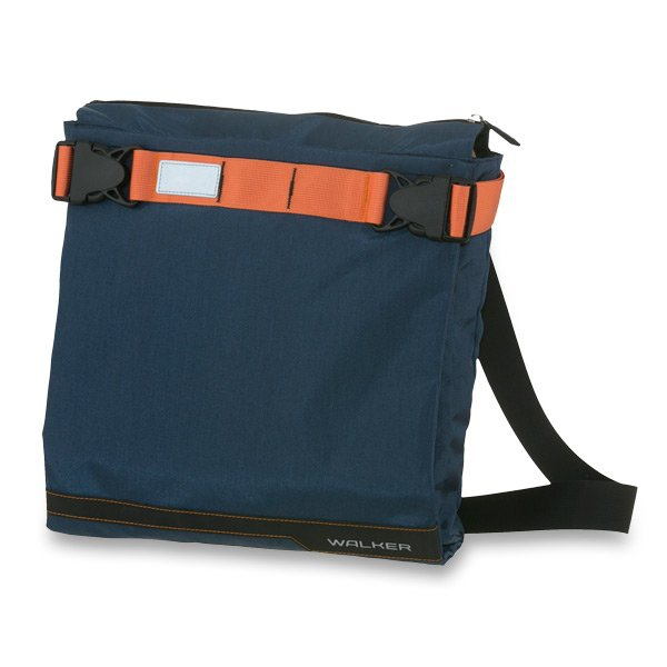 Školní a výtvarné potřeby - Školní batoh/brašna Walker Twain Hype Blue