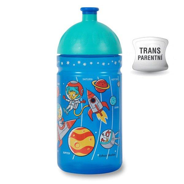 Školní a výtvarné potřeby - Zdravá lahev 0,5 l Vesmír