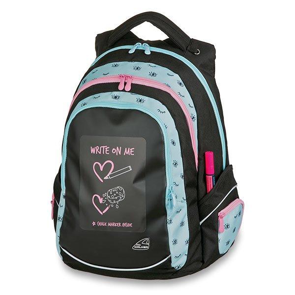 Školní a výtvarné potřeby - Školní batoh Walker Fame Eyes