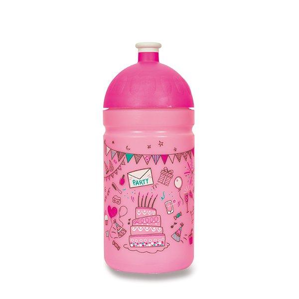 Školní a výtvarné potřeby - Zdravá lahev 0,5 l Párty