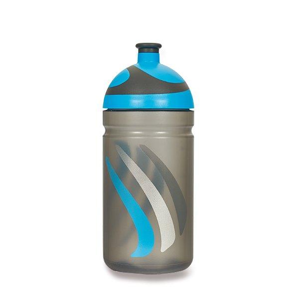 Školní a výtvarné potřeby - Zdravá lahev BIKE 2K19 0,5 l modrá