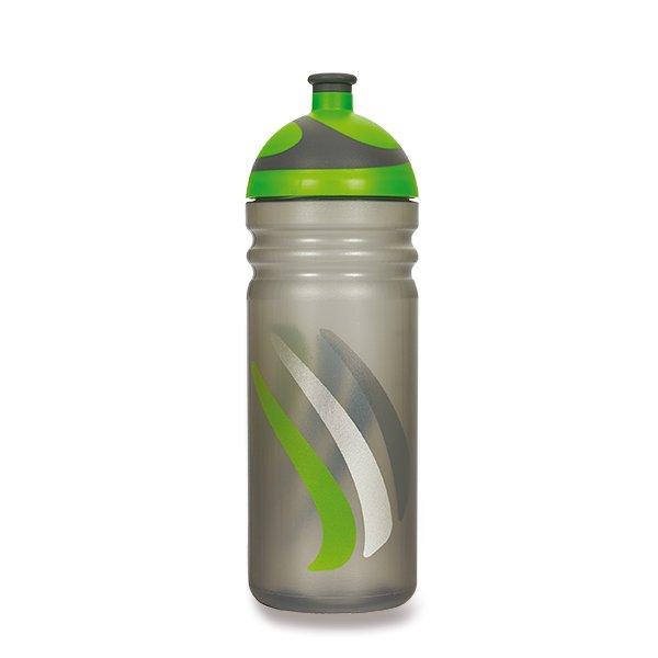 Školní a výtvarné potřeby - Zdravá lahev BIKE 2K19 0,7 l zelená