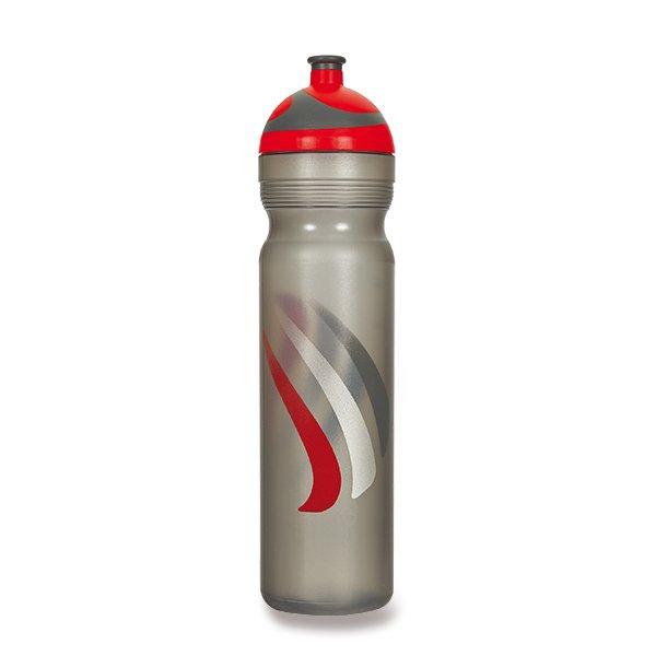 Školní a výtvarné potřeby - Zdravá lahev BIKE 2K19 1,0 l červená