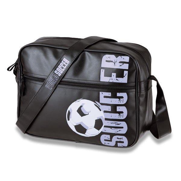 Školní a výtvarné potřeby - Taška přes rameno Walker Extreme Sports Soccer
