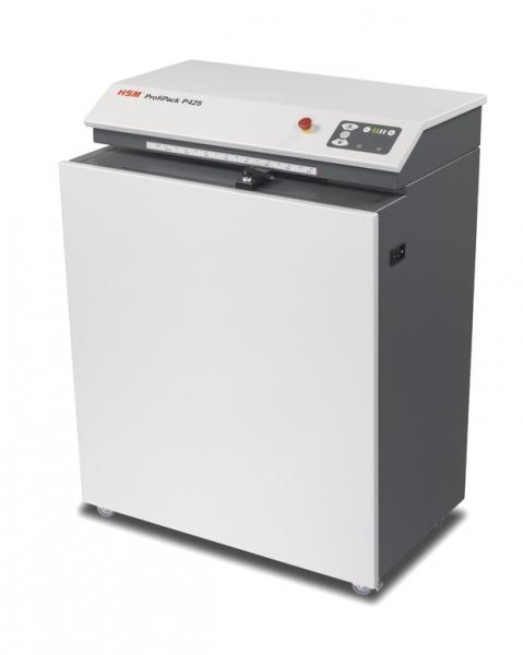 Kancelářská technika - HSM ProfiPack P425