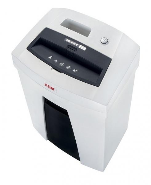 Kancelářská technika - HSM SECURIO C16 4x25 mm Skartovací stroj