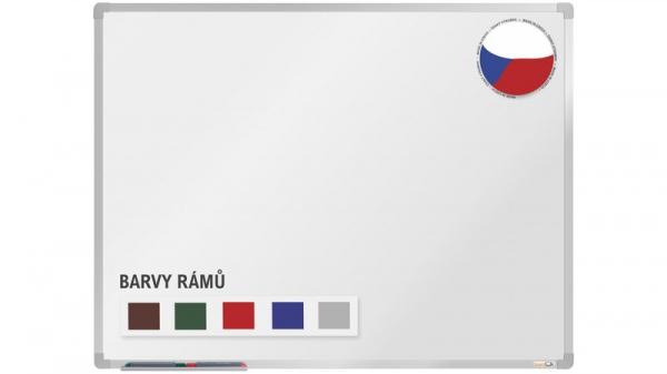 Kancelářské potřeby - TABULE KERAMIKA 60 x 90cm R elox U20