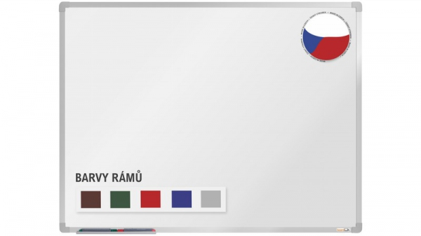Kancelářské potřeby - TABULE KERAMIKA 60 x 45cm R elox U20