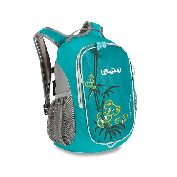 Školní a výtvarné potřeby - Batoh Boll Koala 10 l turquoise