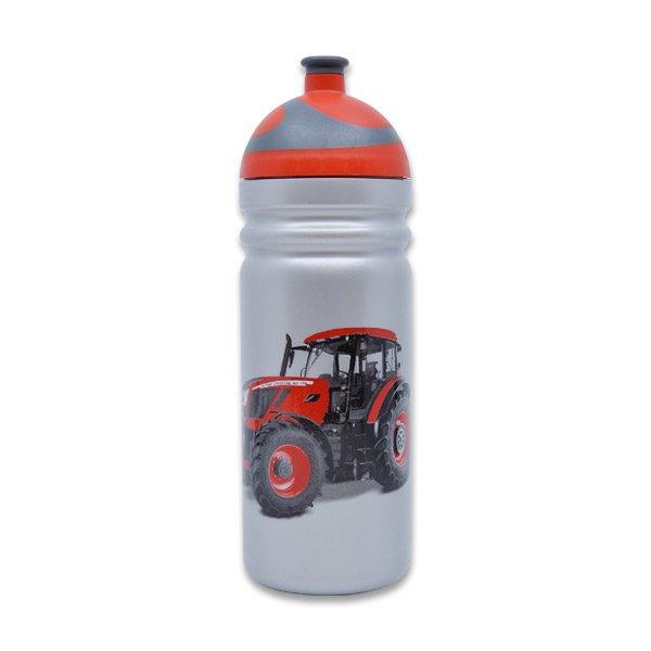 Školní a výtvarné potřeby - Zdravá lahev 0,7 l Zetor, limitovaná edice