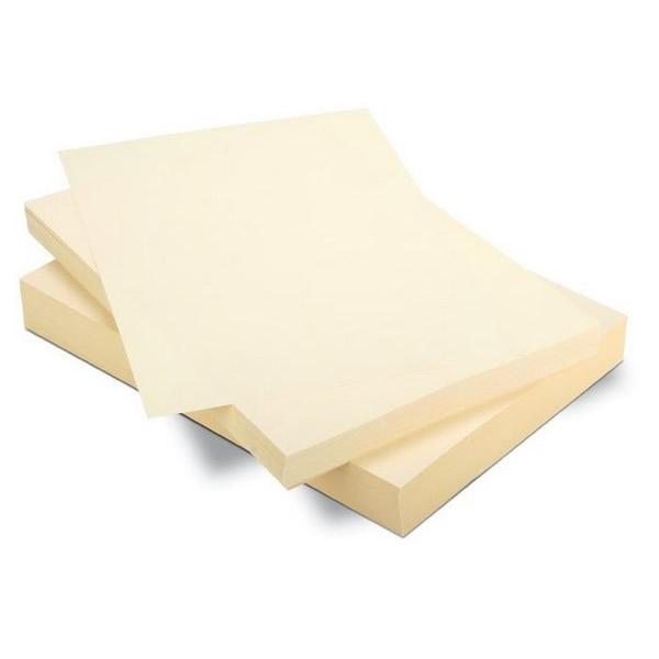 Papír tiskopisy - Náčrtkové papíry - A3