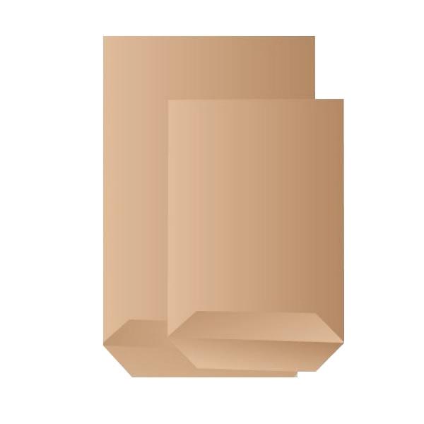 Obalový materiál drogerie - Pytel papírový - 50 x 80cm
