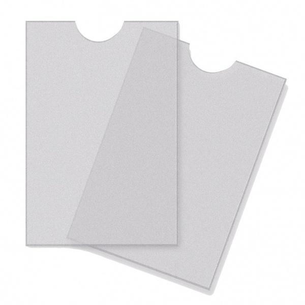Třídění a archivace - Pouzdro na doklady PVC