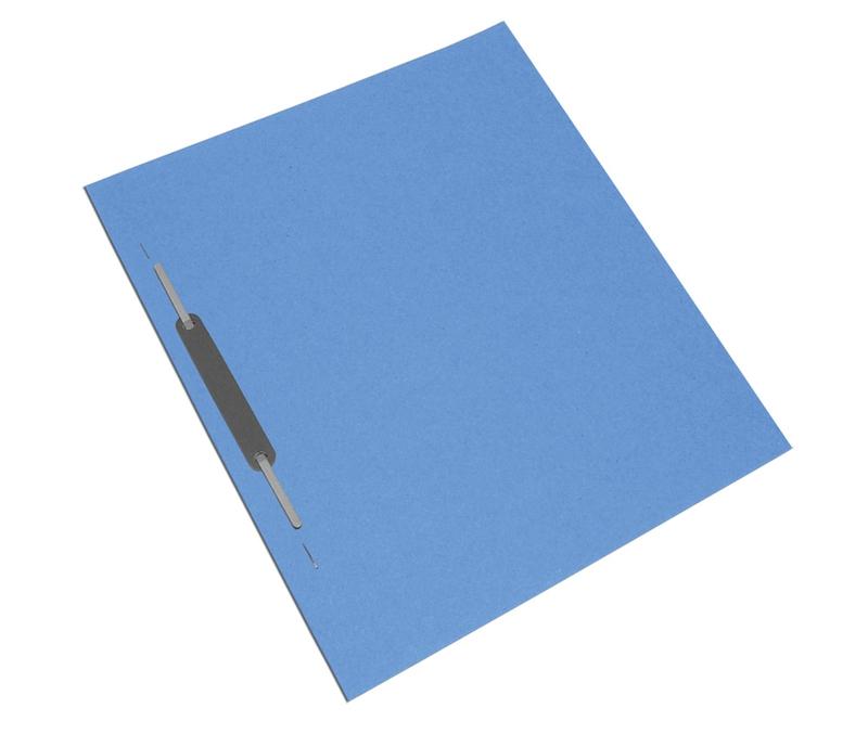 Třídění a archivace - Rychlovazač ROC Brilliant nezávěsný, celý - A4, 50ks