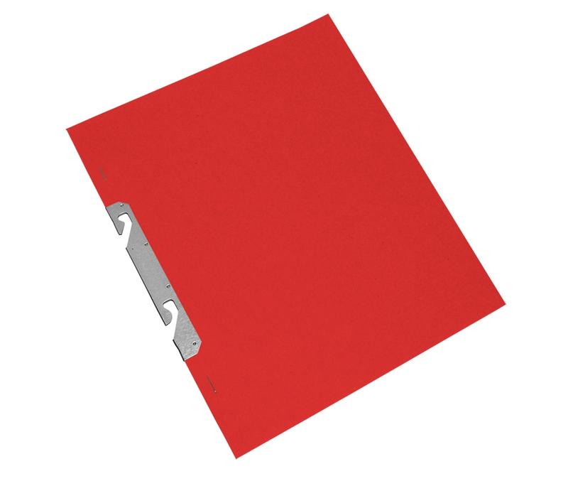 Třídění a archivace - Rychlovazač RZC Brilliant závěsný, celý - A4, 50ks