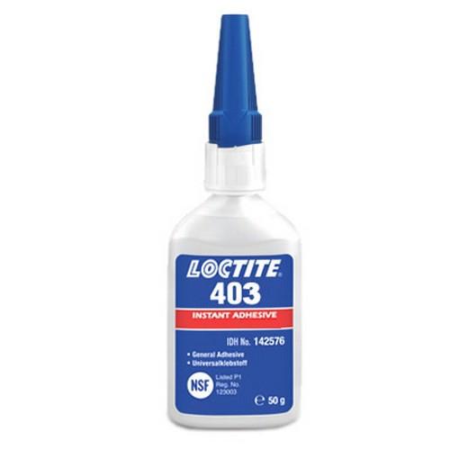 Loctite - Loctite 403 - 50 g vteřinové lepidlo