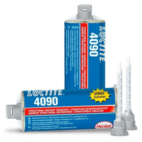 Loctite - Loctite 4090 - 50 g hybridní lepidlo vteřino-epoxidové