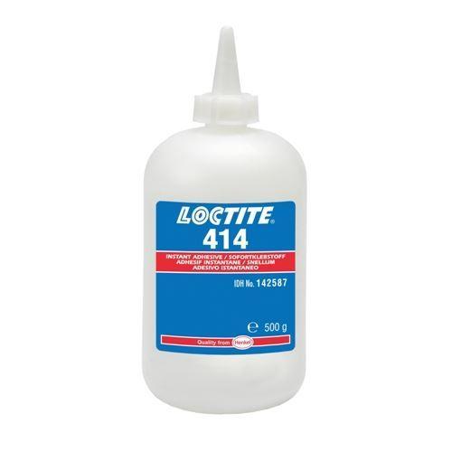 Loctite - Loctite 414 - 500 g vteřinové lepidlo