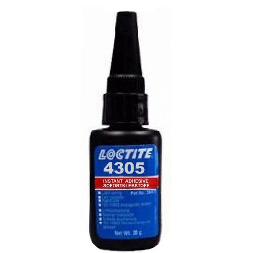Loctite - Loctite 4305 - 28,3 g UV vteřinové lepidlo
