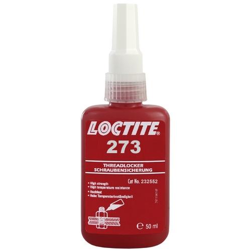 Loctite - Loctite 273 - 50 ml zajišťovač šroubů VP