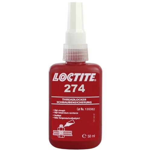 Loctite - Loctite 274 - 50 ml zajišťovač šroubů SP