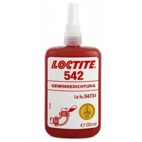 Loctite - Loctite 542 - 250 ml závitové těsnění pro hydrauliku SP