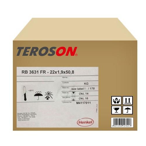 Loctite - Teroson RB 3631 FR - 22x1,9x50,8