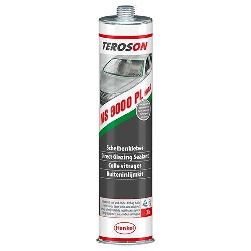 Loctite - Teroson MS 9000 PL HMLC - 310 ml tmel pro přímé zasklívání
