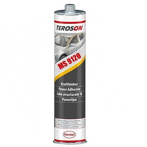 Loctite - Teroson MS 9120 - 310 ml šedý těsnící tmel