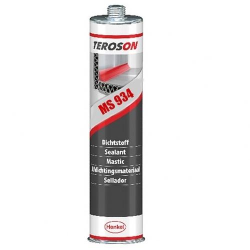 Loctite - Teroson MS 934 - 310 ml transparentní těsnící polymer