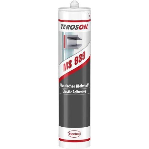 Loctite - Teroson MS 939 - 290 ml šedý těsnící tmel