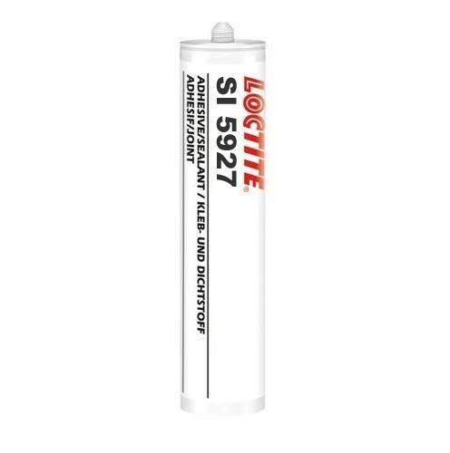 Loctite - Loctite SI 5927 - 315 ml vysokoteplotní silikon