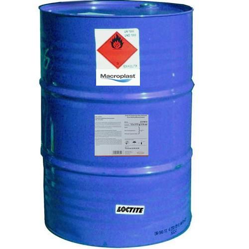 Loctite - Loctite UR 7225 - 200 kg polyuretanové lepidlo Macroplast