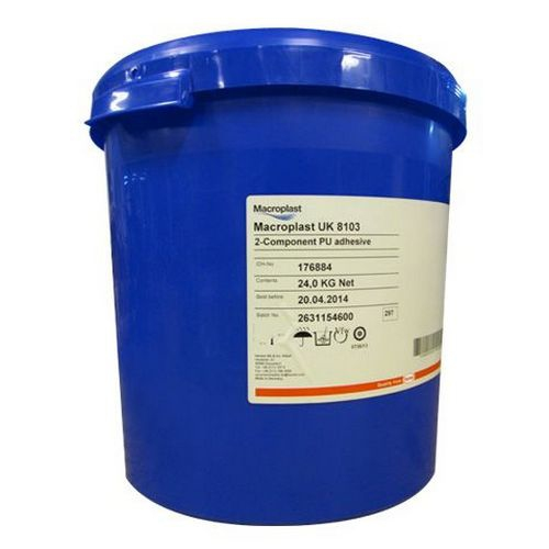 Loctite - Loctite UK 8103 - 24 kg polyuretanové lepidlo Macroplast