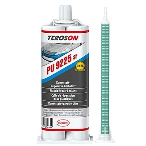 Loctite - Teroson PU 9225 SF - 50 ml polyurethanové dvousložkové lepidlo