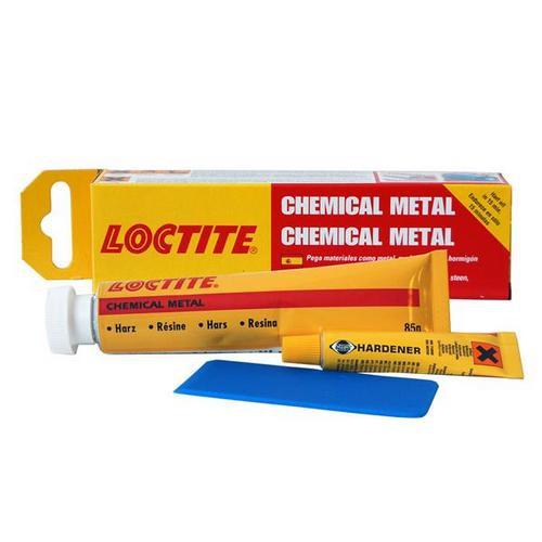 Loctite - Teroson UP 188 - 85 g chemický kov