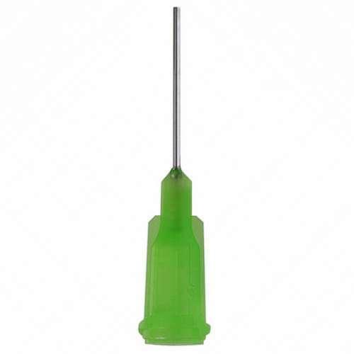 Loctite - Loctite 98167 - dávkovací jehla SSS18 0,84 mm zelená dlouhá 50 ks