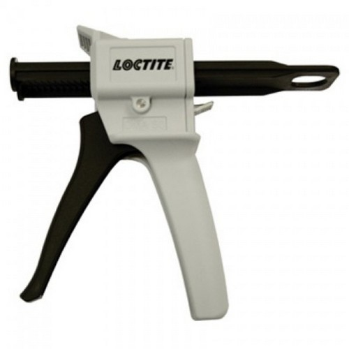 Loctite - Loctite 96001 - pistole ruční pro dvojkartuše 50 ml 1:1, 2:1