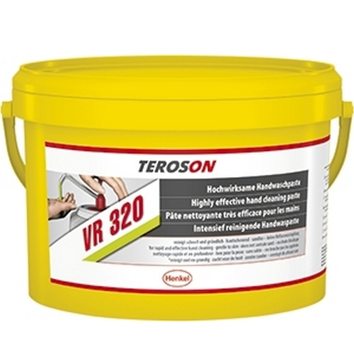 Loctite - Teroson VR 320 - 2 kg Teroquick pasta na ruce