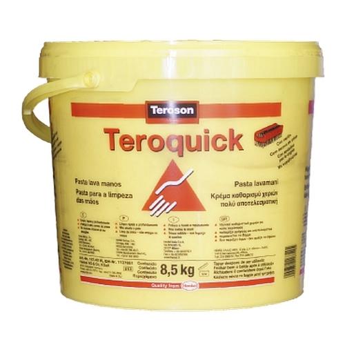 Loctite - Teroson VR 320 - 8,5 kg Teroquick pasta na ruce