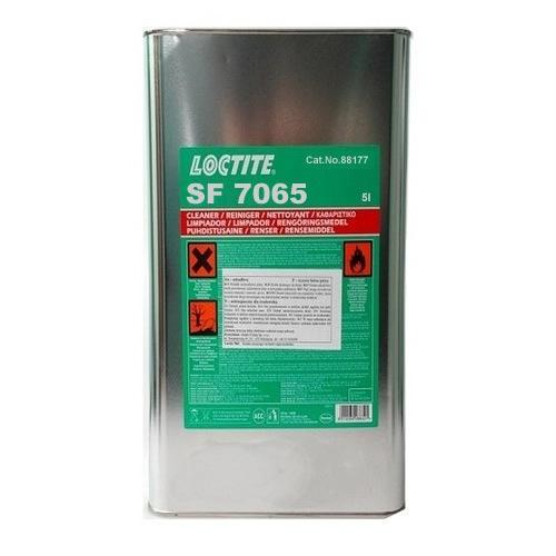 Loctite - Loctite SF 7065 - 5 L rozpouštědlový čistič Cleanfit