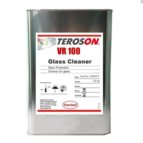 Loctite - Teroson VR 100 - 20 kg čistič skla Nano