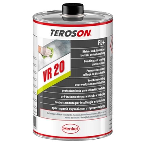 Loctite - Teroson VR 20 - 1 L (FL+) čistič, ošetření povrchu