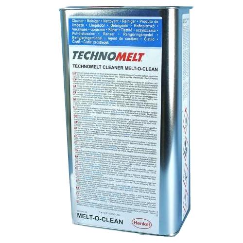 Loctite - Technomelt CLEANER MELT-O-CLEAN - 4,5 L čištění zařízení